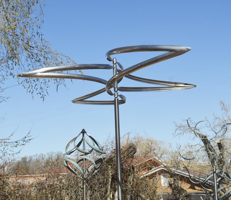 Buy Kinetic Wind Sculpture