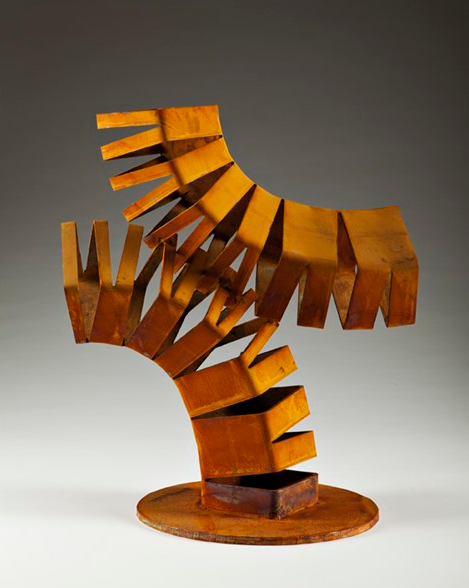 Mark White Sculptures
